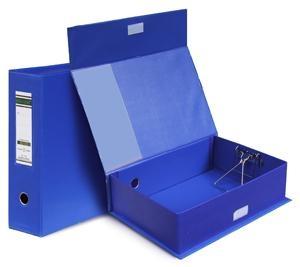 Bìa hộp simili 7cm