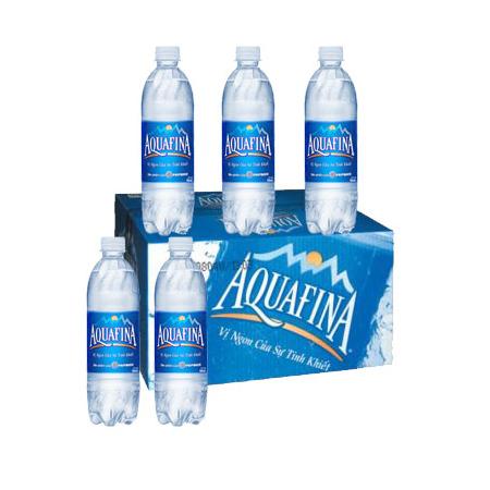 Nước Uống Aquafina 500ml