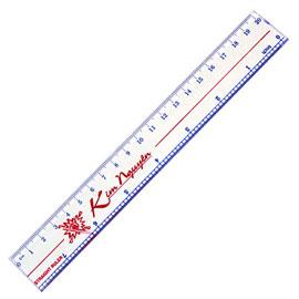 Thước Kẻ Cứng 20cm