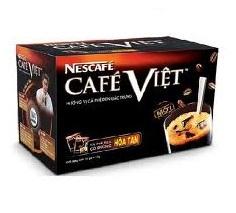 Cafe Đen Gói Nescafe