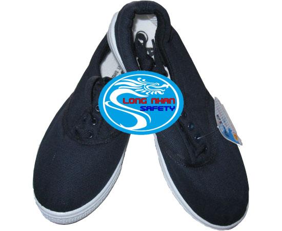 Giày Vải ASIA có dây