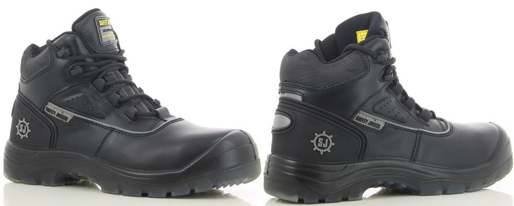 Giày da bảo hộ JOGGER COSMOS S3