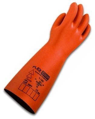 Găng cách điện Flex & Grip Class 4