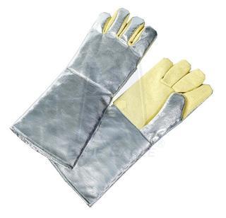 Găng tay chịu nhiệt AL165