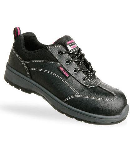 Giày da bảo hộ jogger Bestgirl S3