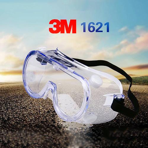Kính Dẻo chống hoá chất 3M 1621