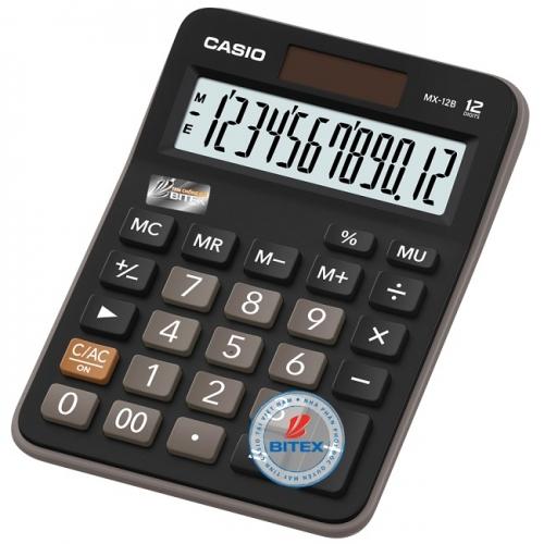 Casio MX12B
