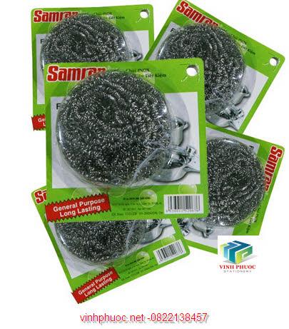 Cước INOX SAMRAN