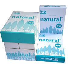 Giấy A4 Natural 70