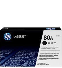 Mực in Laser 80A