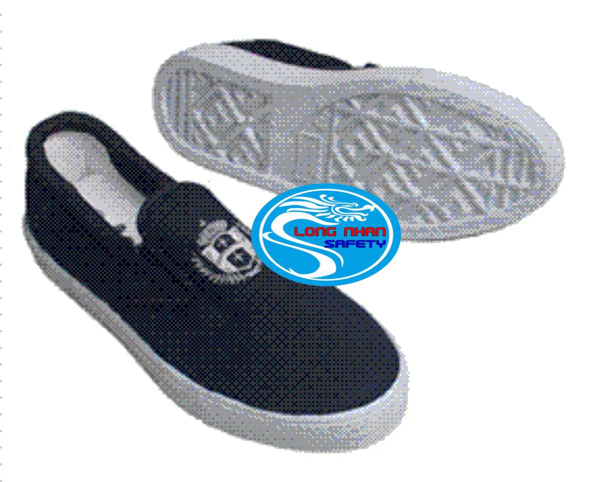 Giày Vải ASIA không dây